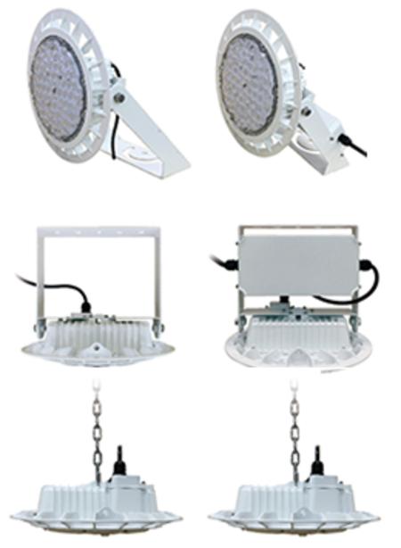 水銀灯代替 LED照明 700W投光器タイプ